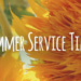 Summer Worship Times — Change as of Sunday May 28