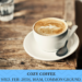 "COME ENJOY A ""COZY COFFEE"" EVENT"