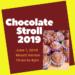 Chocolate Stroll 2019