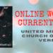 Sunday Worship Dec 27 Live @ 9:30 AM