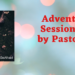 Advent Prayer sessions – Session 1 ready for viewing