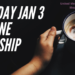 Sunday Jan 3 Worship Online