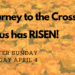 Easter Sunday Worship Today at 9:30 AM