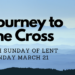 Palm Sunday March 28 Worship @ UMCMV- 9:30 AM in person or online
