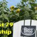 Sunday Worship & TONS OF FUN- AT BASS FARMS Today at 9:30 AM