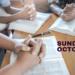 Sunday Worship October 10 at 8:30 and 11 am